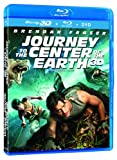 Journey to the Center of the Earth 3D ( 3D Blu-ray/2D Blu-ray/DVD )