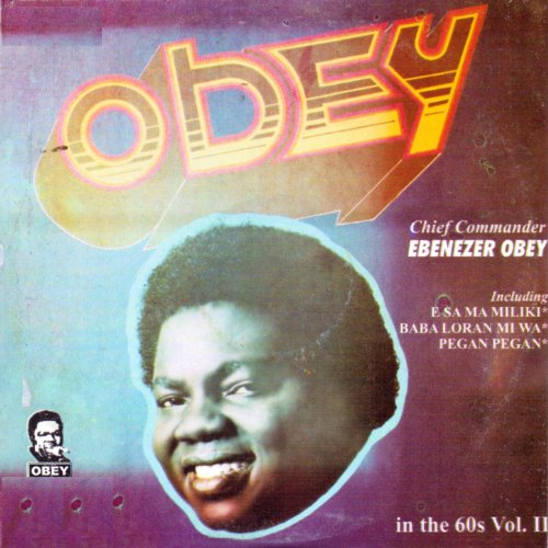 Obey In the 60's (Vol 2)
