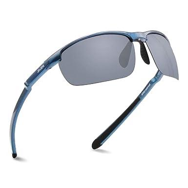Amazon.com: JOJEN JE002 - Gafas de sol deportivas ...