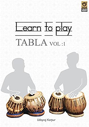 Learn to Play on Tabla
