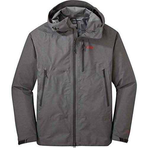 [アウトドアリサーチ] メンズ ジャケット&ブルゾン Optimizer GORE-TEX Hooded Jacket [並行輸入品] B07DJ1T1ZB XL