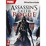 Assassin's Creed Rogue: Prima Official Game Guide (Prima Official Game Guides) by Prima Games (2014-11-11)