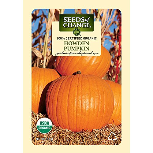 Seeds of Change Certified Organic Howden -