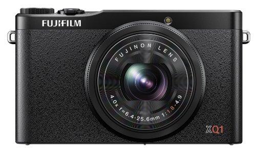 Fujifilm XQ1 Black
