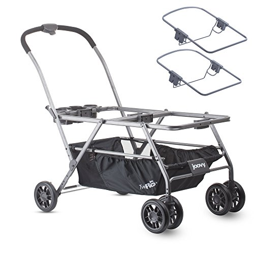 Compare Price To Twin Car Seat Stroller Frame