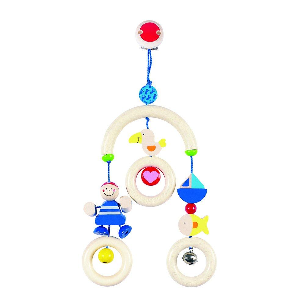 Heimess Colgante para cochecitos de bebé (734810)