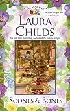 Scones and Bones, Laura Childs, 0425238962