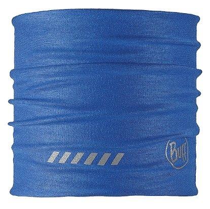 BUFF UV Multifunctional Reflective Headband, Sport Blue, One Size