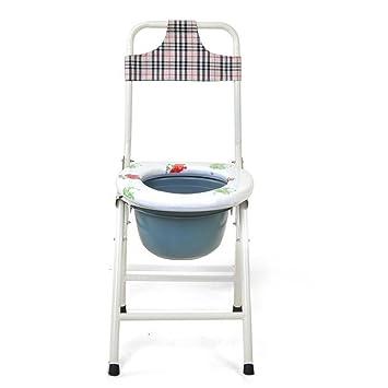 Needed Yvieille Chaise Pliante Chaise Pliante Chaise De Toilette