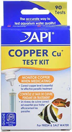 Mars Copper Test Kit by PondCare