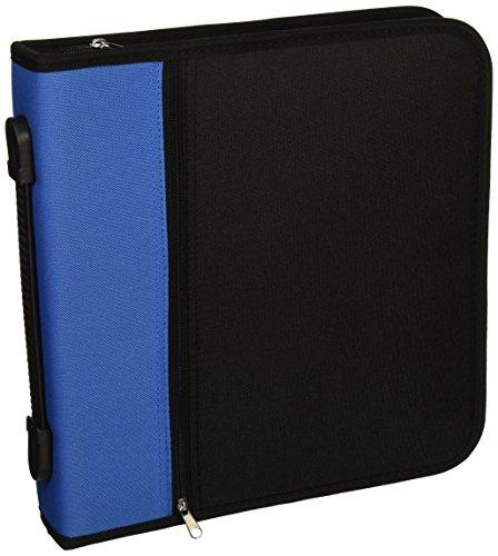 Compucessory CD/DVD Wallet (CCS26337) ()