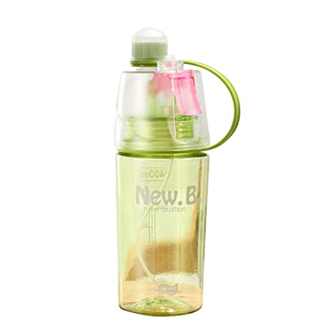 Portable Large Capacity Sport Water Bottle Cycling Gym Fitness Outdoor Travel