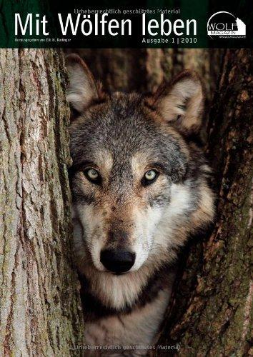 Wolf Magazin: Mit Wölfen leben