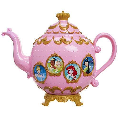51Zk5vubChL - Disney Princess Royal Story Time Tea Set Pretend Play Toys