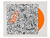 Paramore - Riot! Exclusive Limited Edition Orange