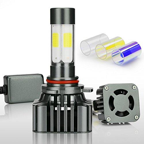 Ходовые огни Zdatt 12000LM 9012 LED