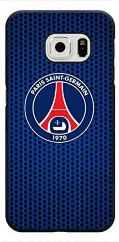 Samsung Galaxy S6 Edge Paris Saint-Germain Fc Coque,Psg Logo ...