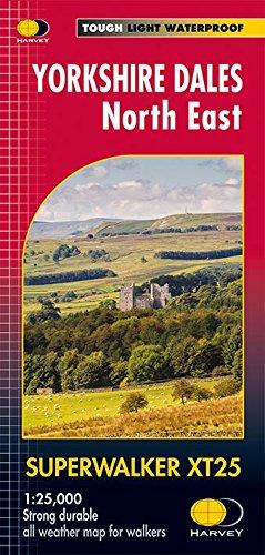 Yorkshire Dales North East XT25 (Superwalker) pdf