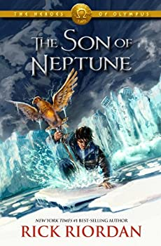 The Son of Neptune 1423141997 Book Cover