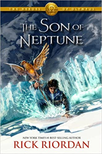 Image result for The Son of Neptune