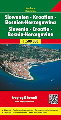 Slovenia/Croatia/Bosnia- Herzegovina...