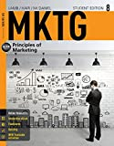img - for MKTG 8 (with CourseMate Printed Access Card) (New, Engaging Titles from 4LTR Press) book / textbook / text book