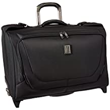 Travelpro Crew 11 Rolling Garment Carry On Luggage, Black