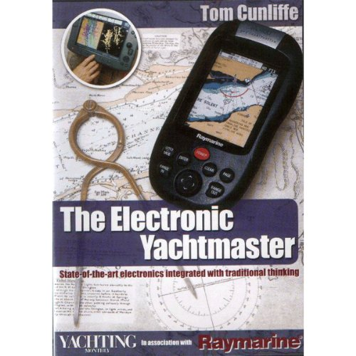The Electronic Yachtmaster for sale  Delivered anywhere in USA