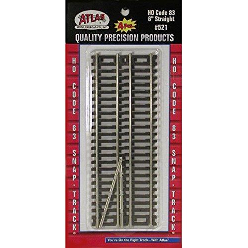 Atlas 521 HO Code 83 6