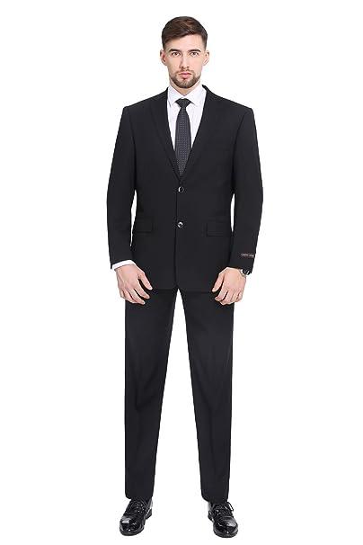 Amazon.com: P&L - Conjunto de 2 piezas para hombre de estilo ...