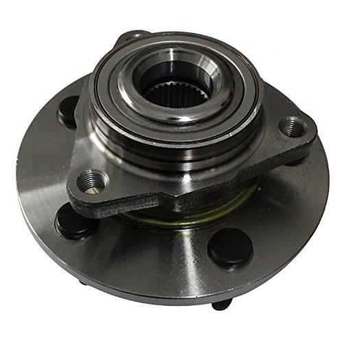 Autoround Wheel Hub and Bearing Assembly 515072