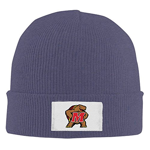 XTREME Winter Cap-University Of Maryland M For Unisex - Shopping University Park