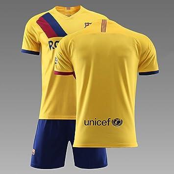 BoFlision Camisetas de fútbol Chándal de Adultos y niños ...