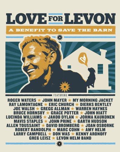 Allen Toussaint Collection - Love For Levon (2DVD/2CD)