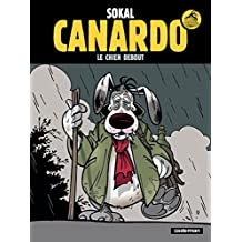 Canardo (Tome 1) - Le chien debout (French Edition)