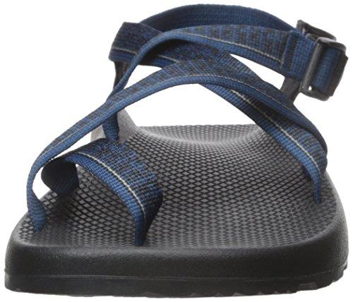 Chaco Menns Z2 Klassisk Sport Sandal Midnatt