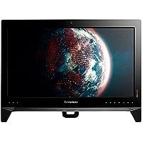Lenovo All In One B350 (Multi-Touch) - 57319491 - Black, 21.5 Intel Core i5-4430S, 8gB, 2TB, 1920x1080 resolution