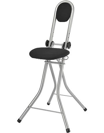 Peachy Ironing Chairs Home Kitchen Amazon Co Uk Uwap Interior Chair Design Uwaporg