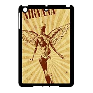 American Rock band Nivana poster Hard Plastic phone Case Cover For Ipad Mini Case XFZ417848