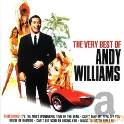 Very Max 66% OFF Max 46% OFF Best Of Williams Andy