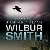 Stenfalkens land (Ballantyne-serien 1) | Wilbur Smith