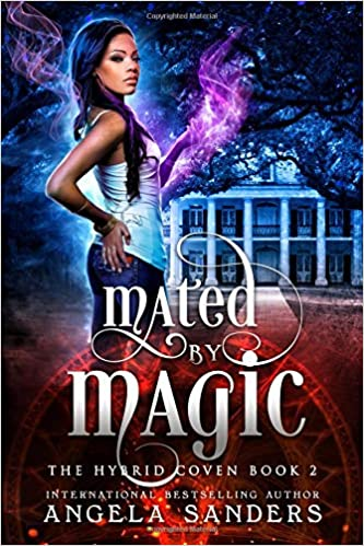 Amazon.com: Mated by Magic (The Hybrid Coven Book 2) (Volume ...