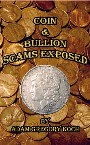 Coin & Bullion Scams Exposed - Ebay Coins