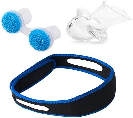 Cuidado de la Salud Respirador Nasal Dilatador De La Cavidad Nasal ...