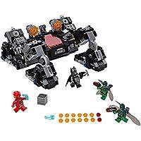 622-Piece LEGO Super Heroes Knightcrawler Tunnel Attack