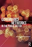 img - for Governance Networks in the Public Sector book / textbook / text book