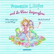 Prinzessin Lillifee und die kleine Seejungfrau   Monika Finsterbusch