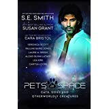 Pets in Space: Cats, Dogs, and Other Worldly Creatures
