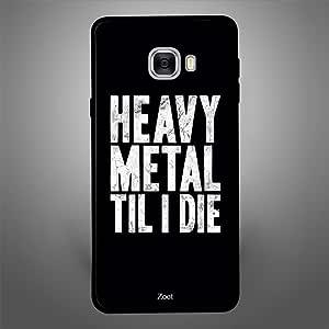 Samsung Galaxy C7 Heavy Metal, Zoot Designer Phone Covers