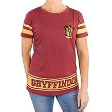 Harry Potter Womens Harry Potter Gryffindor T-Shirt